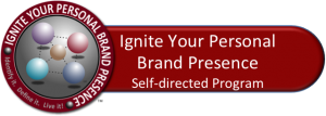 Ignite Your Personal Brand Presence