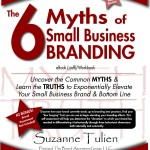 "Understand it's a Myth: ""My Brand is My Logo"""