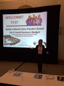 New York Dental Forum - Suzanne Tulien