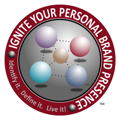 Schedule Your Live Coaching Session for Ignite Your Personal Brand Presence DNA Graduates