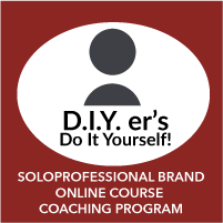 Link to Personal Brand Online course