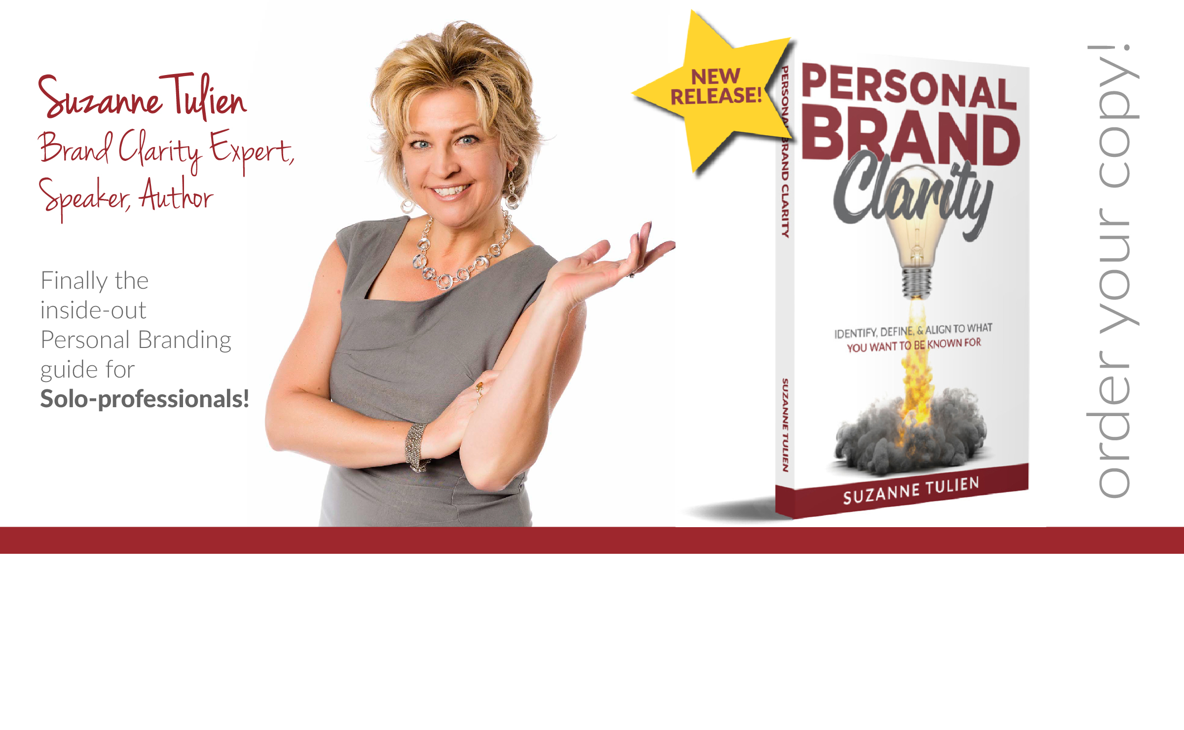 Personal Brand Clarity [Book]